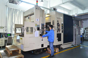 Centre d'usinage horizontal MAKINO